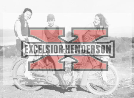 Excelsior Henderson Logo 450x330 - Buy The Excelsior-Henderson Motorcycle Brand