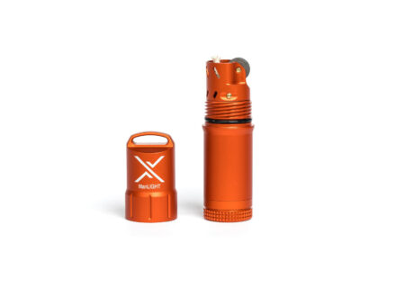 Exotac TitanLIGHT Refillable Waterproof Lighter 450x330 - TitanLIGHT - Refillable Waterproof Lighter