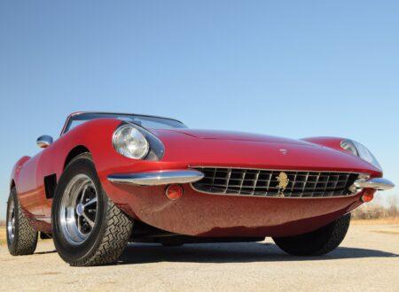 Intermeccanica Italia Spyder Car 16 450x330 - 1971 Intermeccanica Italia Spyder