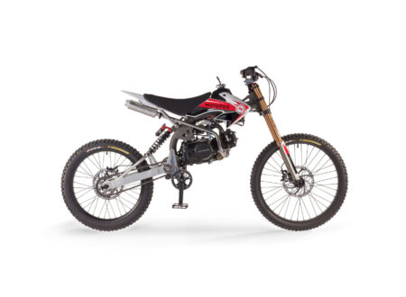 Motoped Pro motorized bicycle 450x330 - Motoped® Pro