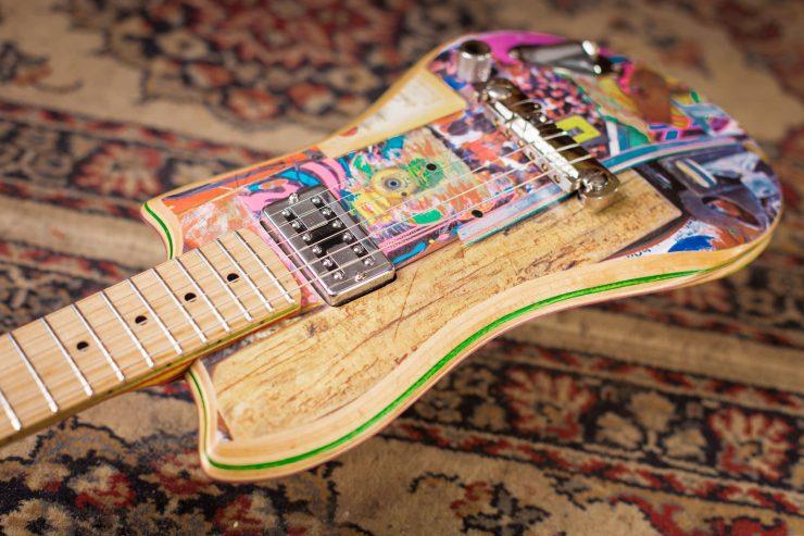 Musk Skateboard Guitars 12 1 740x493 - Musk Skateboard Guitars
