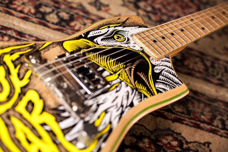 Musk Skateboard Guitars 15 1 740x493 - Musk Skateboard Guitars