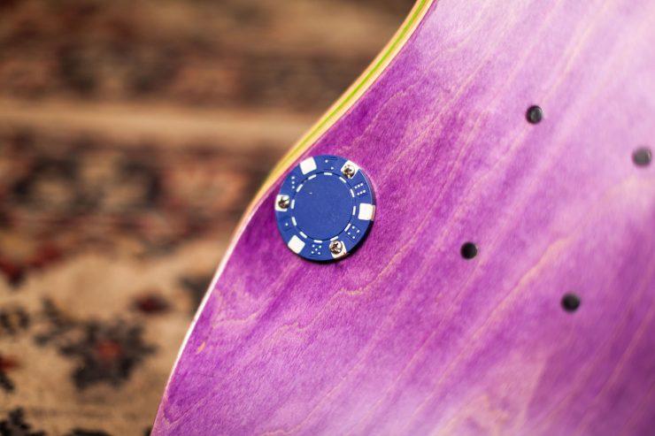 Musk Skateboard Guitars 6 1 740x493 - Musk Skateboard Guitars