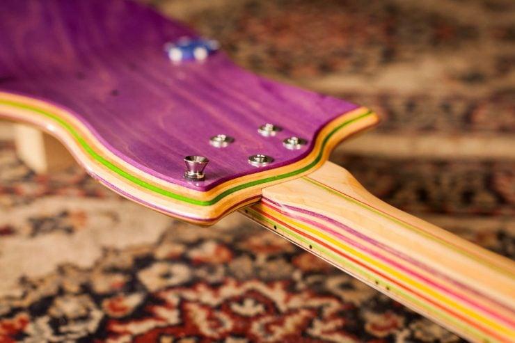 Musk Skateboard Guitars 9 1 740x493 - Musk Skateboard Guitars