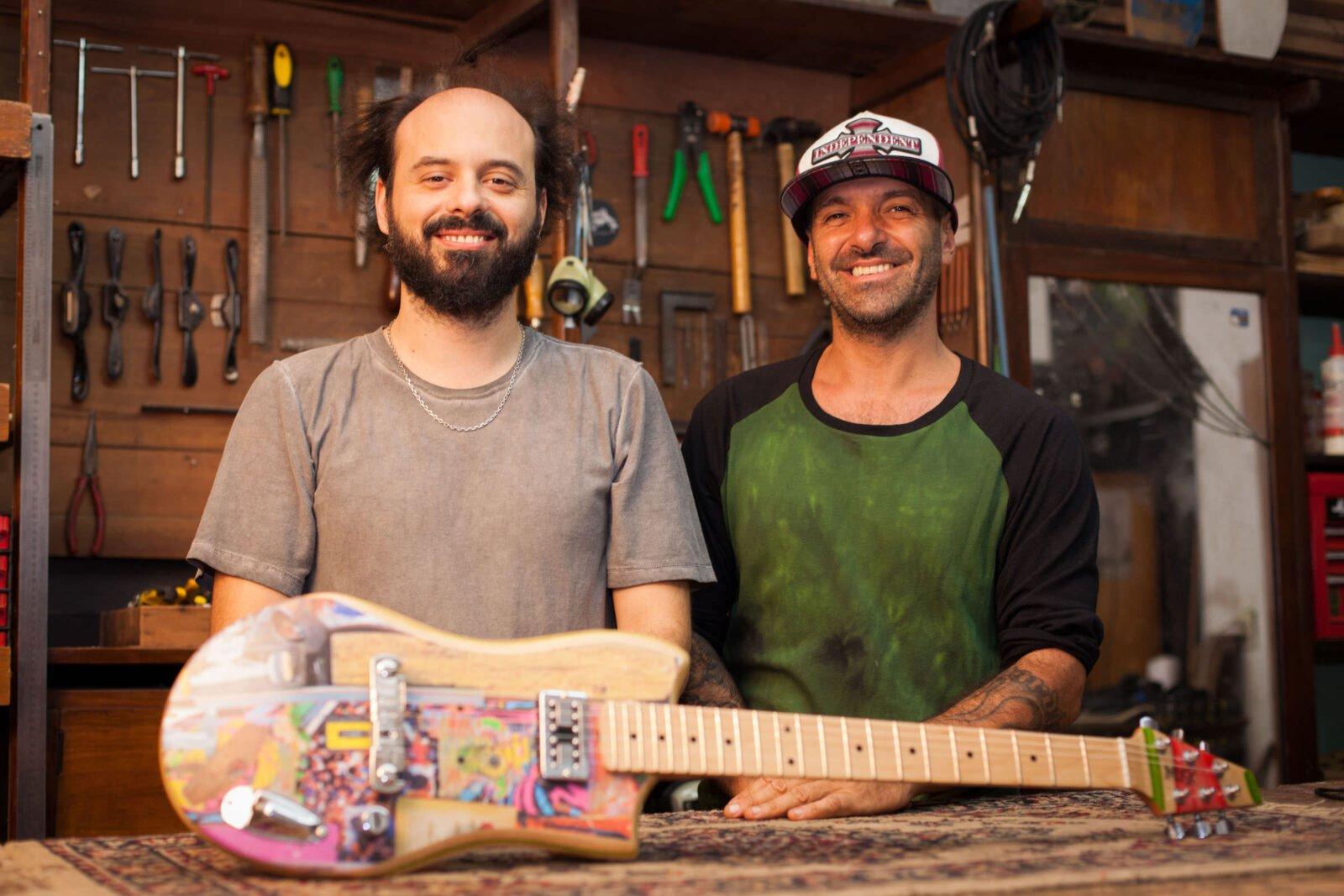 Musk Skateboard Guitars Team 1 1600x1067 - Musk Skateboard Guitars