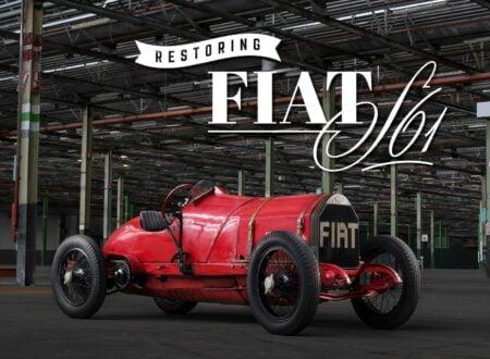 Restoring Fiat S61 450x330 - Restoring The 10-Litre FIAT S61