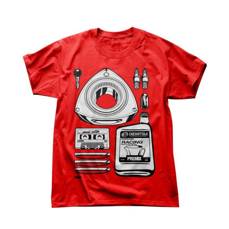 Rotary Life Shirt 740x740 - Rotary Life Shirt