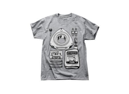 Rotary Life Shirt DNBK 450x330 - Rotary Life Shirt