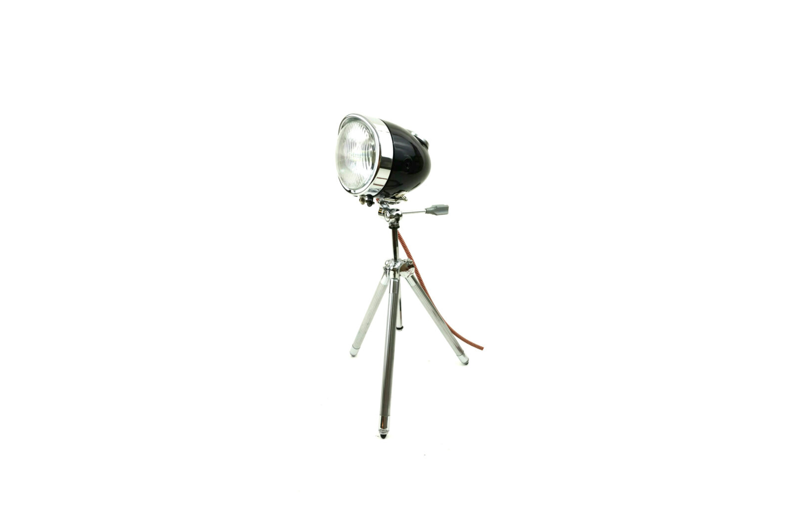 Scooter Headlight Desk Lamp Main 1600x1062 - Scooter Headlight Desk Lamp