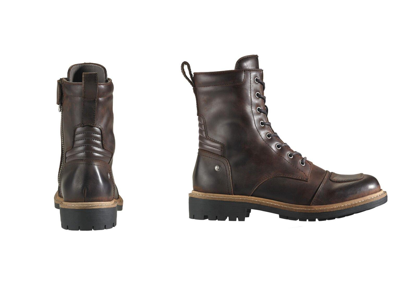 Spidi X Nashville Boots Brown 1600x1127 - Spidi X-Nashville Boots