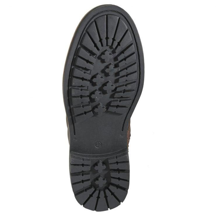 Spidi X Nashville Boots Sole 740x740 - Spidi X-Nashville Boots