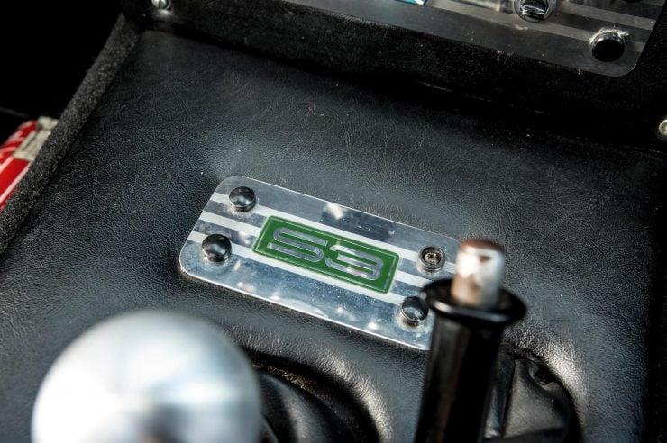 TVR Vixen 2500 Car 10 740x492 - 1971 TVR Vixen 2500