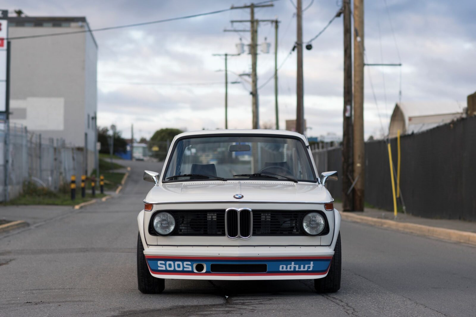 bmw 2002 turbo car 9 1600x1067 - 1974 BMW 2002 Turbo - The Mighty Little BMW That Started It All