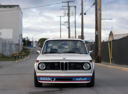 bmw 2002 turbo car 9 450x330 - 1974 BMW 2002 Turbo - The Mighty Little BMW That Started It All