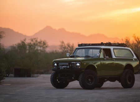 international harvester scout 6 450x330 - 1977 International Scout II Traveler