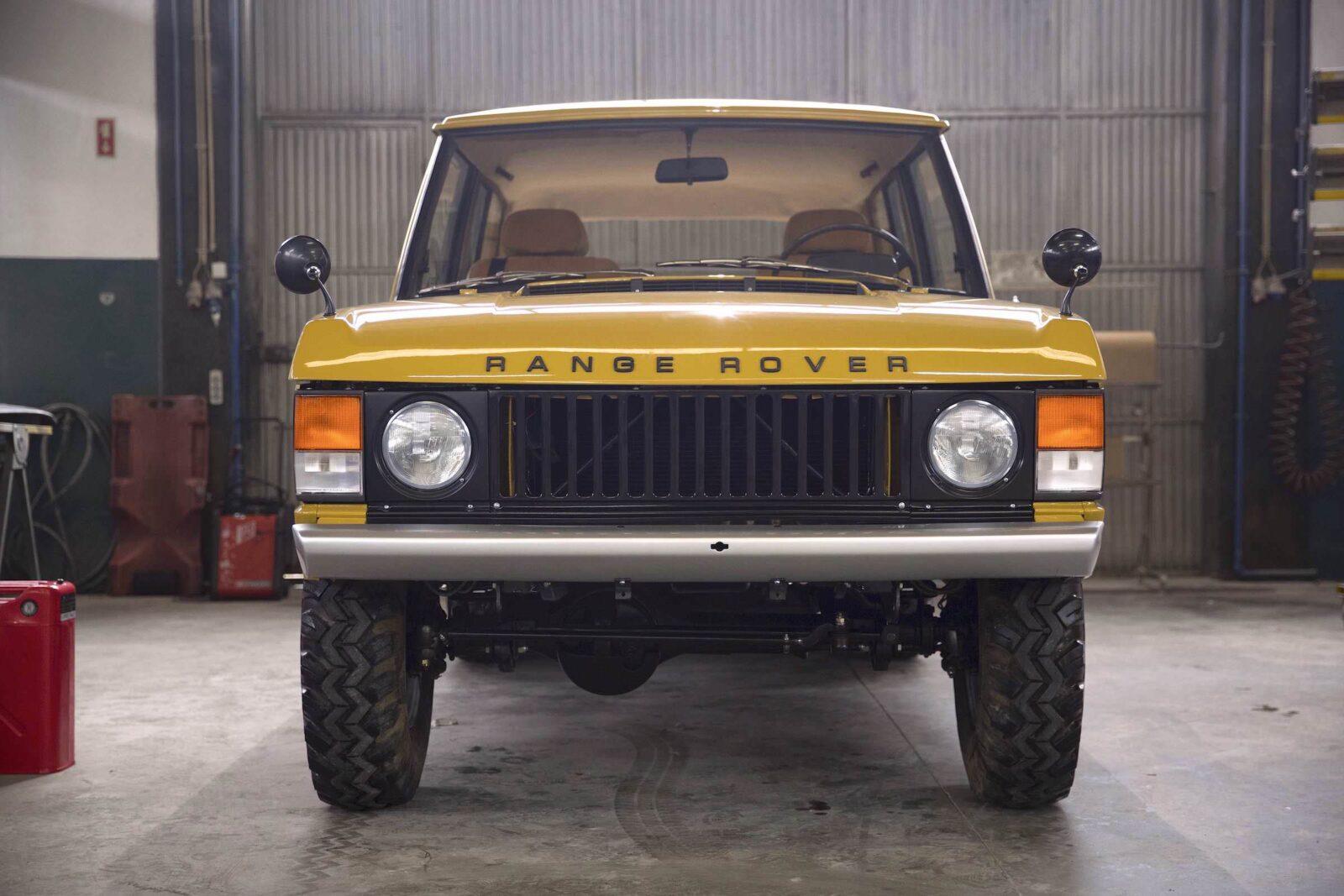 range rover classic 35 1600x1067 - 1973 Range Rover Classic
