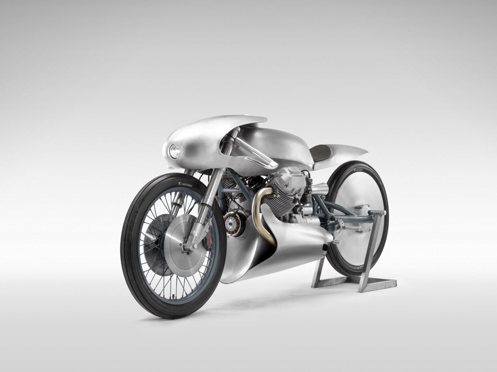 Death Machines of London Airforce Moto Guzzi Custom Motorcycle 1600x1198 - Death Machines of London Airforce Moto Guzzi