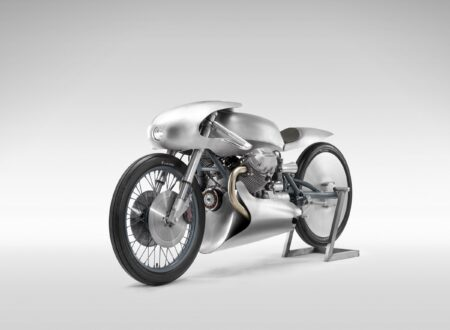 Death Machines of London Airforce Moto Guzzi Custom Motorcycle 450x330 - Death Machines of London Airforce Moto Guzzi
