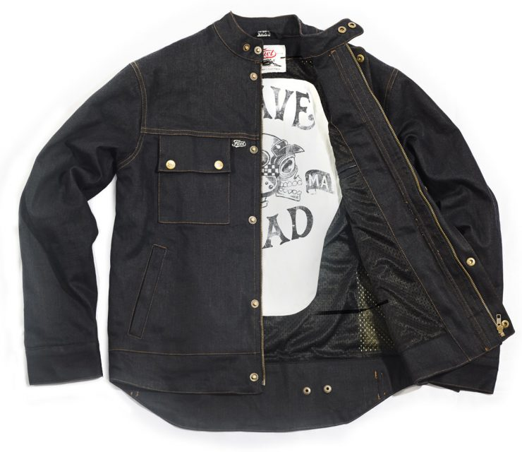 Fuel Downtown Denim Motorcycle Jacket 1 740x640 - Fuel Downtown Denim Motorcycle Jacket