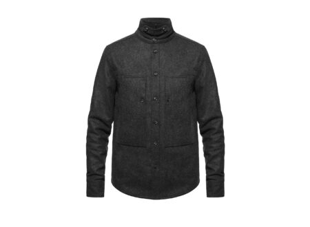 Hockliffe Armoured Motorcycle Overshirt 450x330 - Hockliffe Armored Motorcycle Overshirt