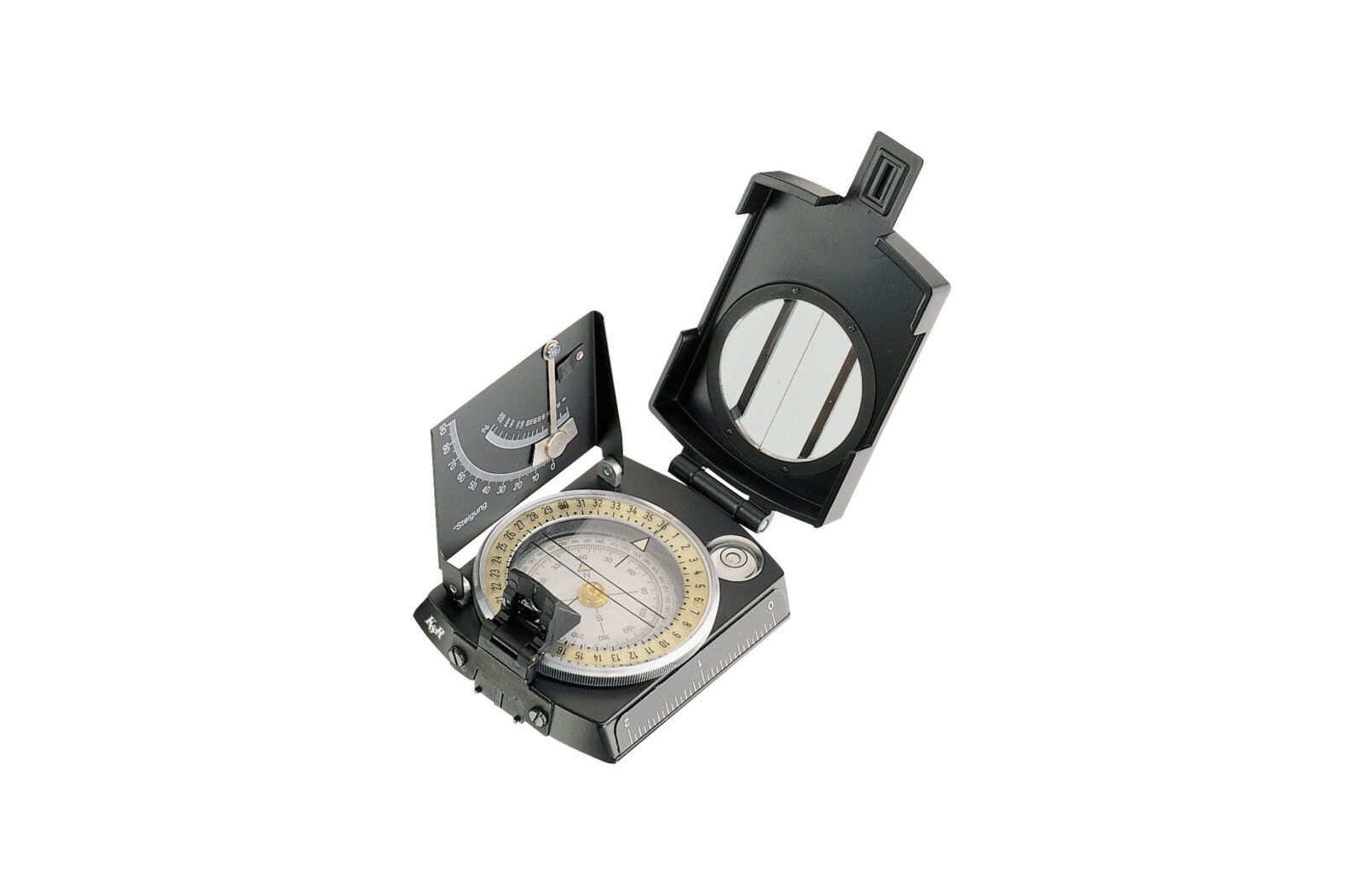 KR Meridian PRO Professional Sighting Compass 1600x1051 - Kasper & Richter Meridian Professional Sighting Compass