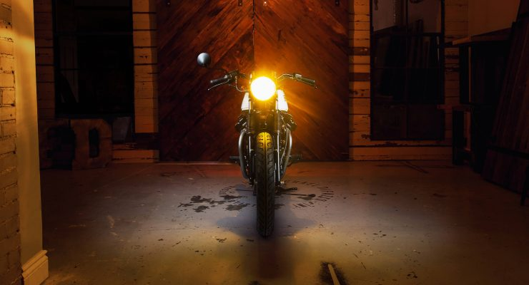 Midnight Oil Cycle Co. Honda CX500 14 740x400 - Midnight Oil Cycle Co. Honda CX500