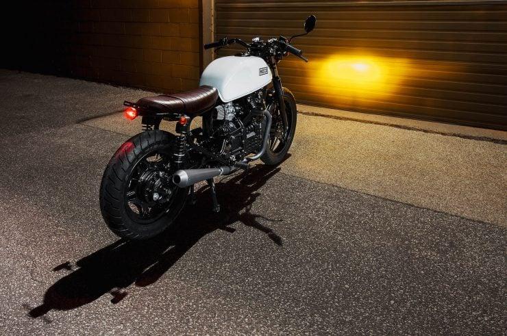 Midnight Oil Cycle Co. Honda CX500 8 740x491 - Midnight Oil Cycle Co. Honda CX500