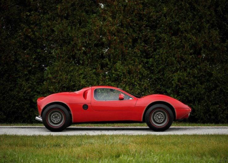 Molzon Concept Corsa GT38 1 740x528 - 1968 Molzon Concept Corsa GT38