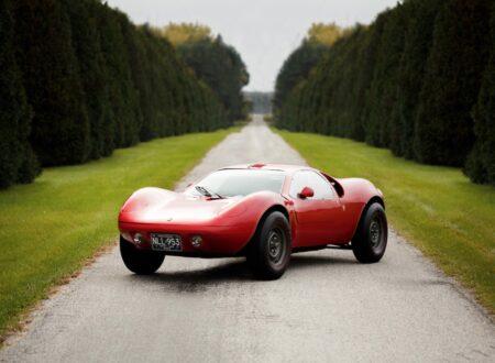 Molzon Concept Corsa GT38 10 450x330 - 1968 Molzon Concept Corsa GT38