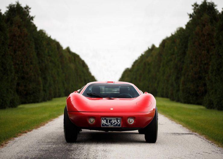 Molzon Concept Corsa GT38 12 740x527 - 1968 Molzon Concept Corsa GT38