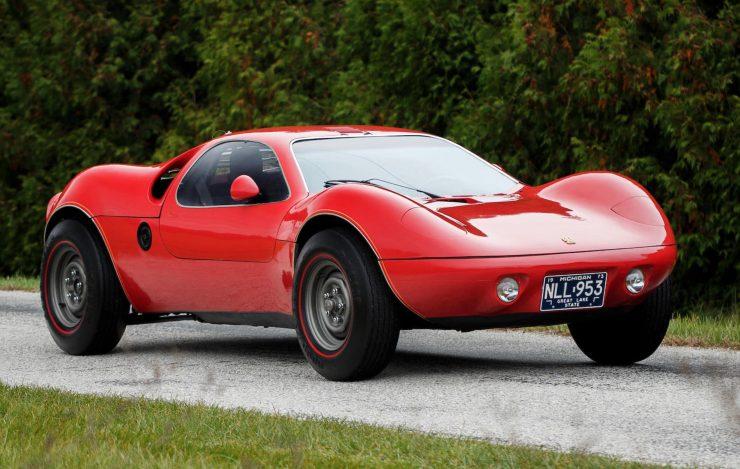 Molzon Concept Corsa GT38 15 740x469 - 1968 Molzon Concept Corsa GT38