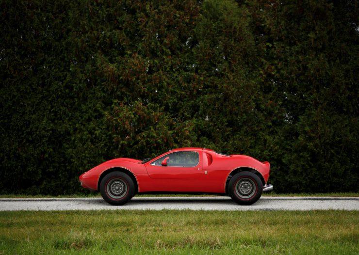 Molzon Concept Corsa GT38 20 740x526 - 1968 Molzon Concept Corsa GT38