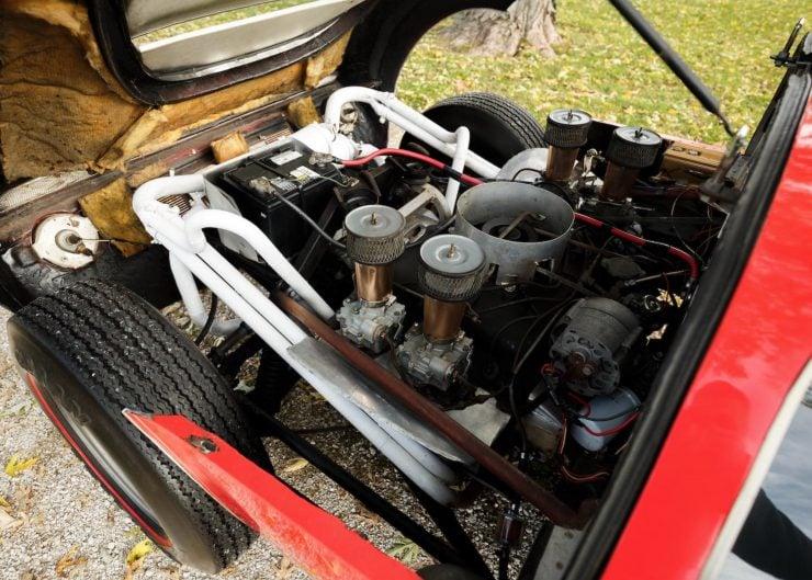 Molzon Concept Corsa GT38 3 740x529 - 1968 Molzon Concept Corsa GT38