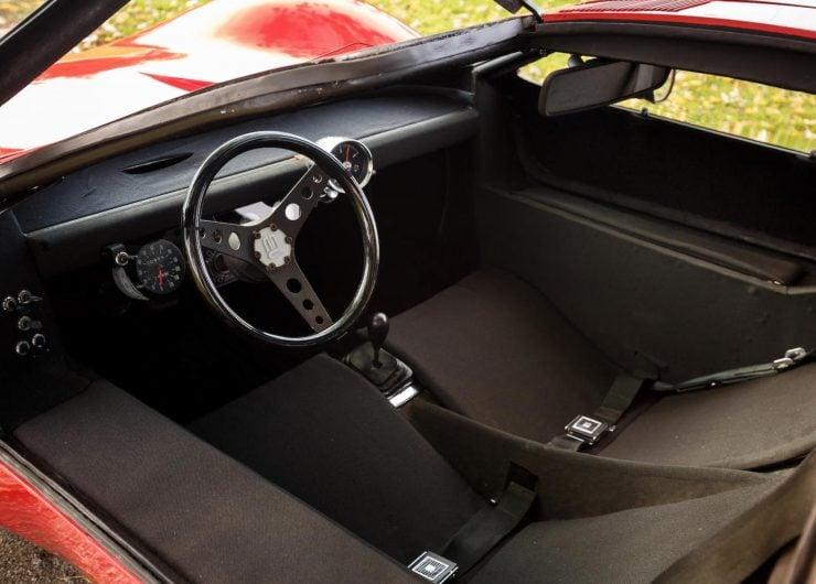 Molzon Concept Corsa GT38 4 740x530 - 1968 Molzon Concept Corsa GT38