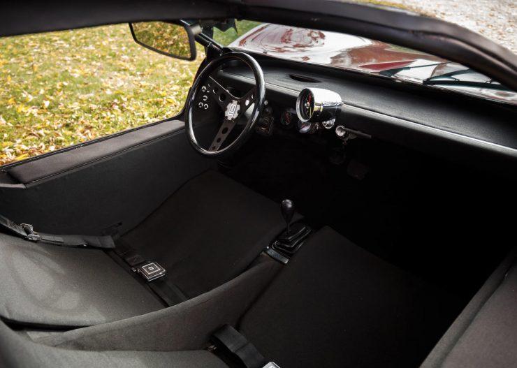 Molzon Concept Corsa GT38 5 740x527 - 1968 Molzon Concept Corsa GT38