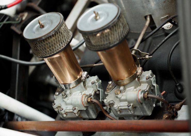Molzon Concept Corsa GT38 7 740x529 - 1968 Molzon Concept Corsa GT38