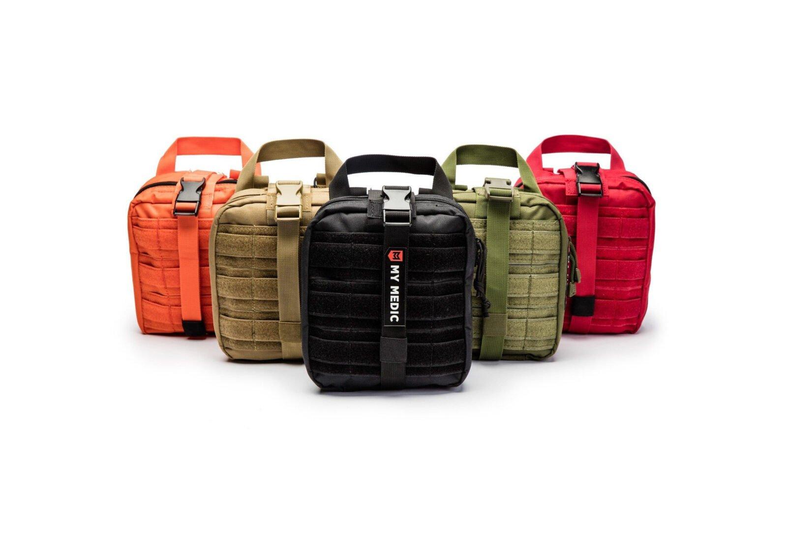 My Medic First Aid Kit 1600x1085 - My Medic - First Aid Kit