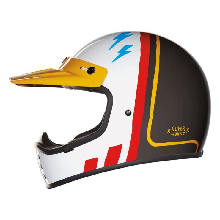 Nexx XG200 Offroad Superhunky Helmet Side 740x740 - Nexx X.G200 Offroad Superhunky Helmet