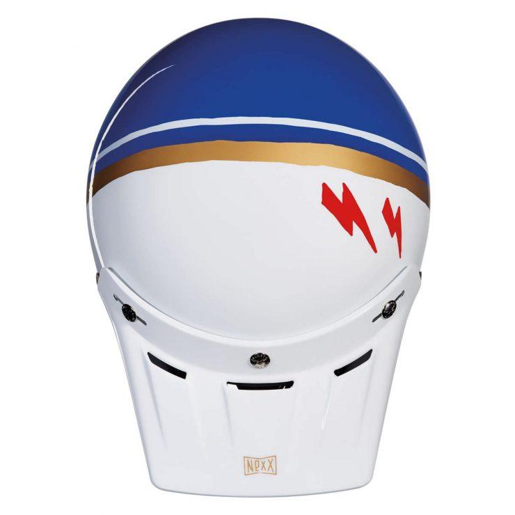 Nexx XG200 Offroad Superhunky Helmet Top 740x740 - Nexx X.G200 Offroad Superhunky Helmet