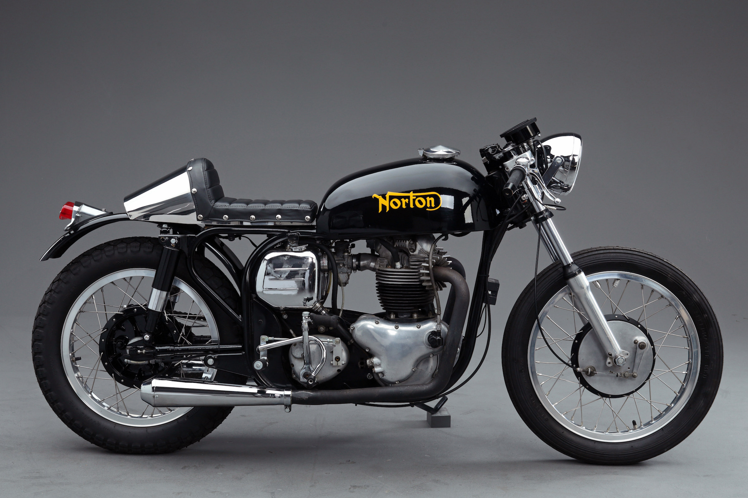 New Norton Cafe Racer For Sale