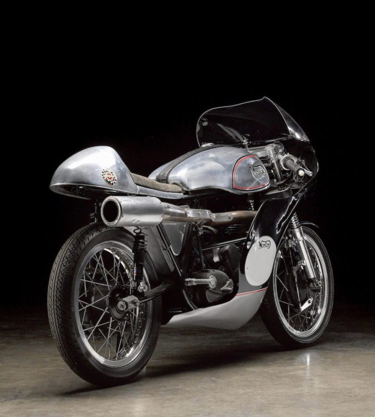 Norton Petty Molnar Manx Road Racer 3 740x822 - 1962 Norton Petty-Molnar Manx Road Racer