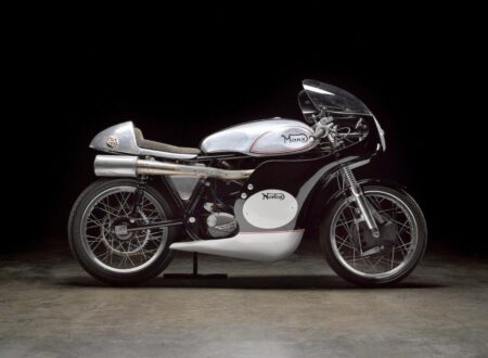 Norton Petty Molnar Manx Road Racer 450x330 - 1962 Norton Petty-Molnar Manx Road Racer