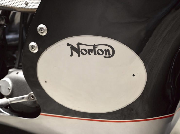 Norton Petty Molnar Manx Road Racer 5 740x554 - 1962 Norton Petty-Molnar Manx Road Racer