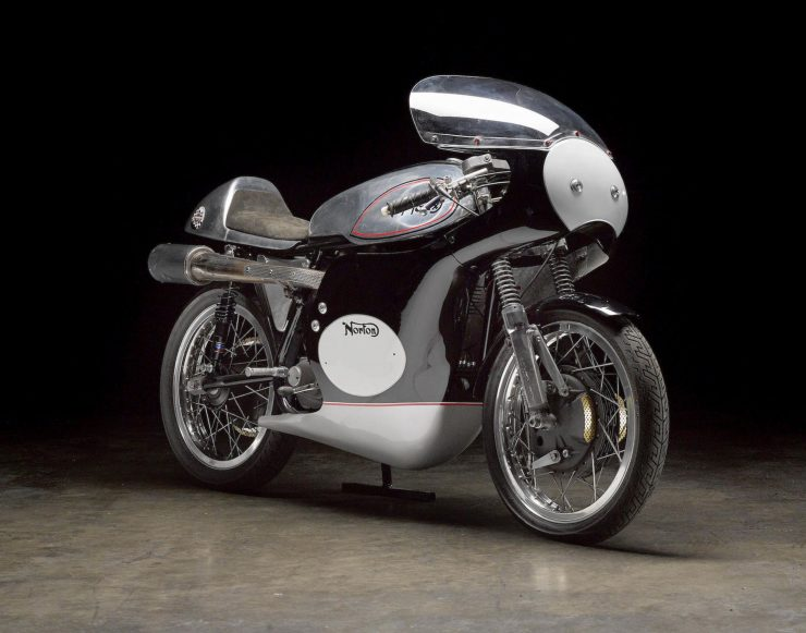 Norton Petty Molnar Manx Road Racer 7 740x581 - 1962 Norton Petty-Molnar Manx Road Racer