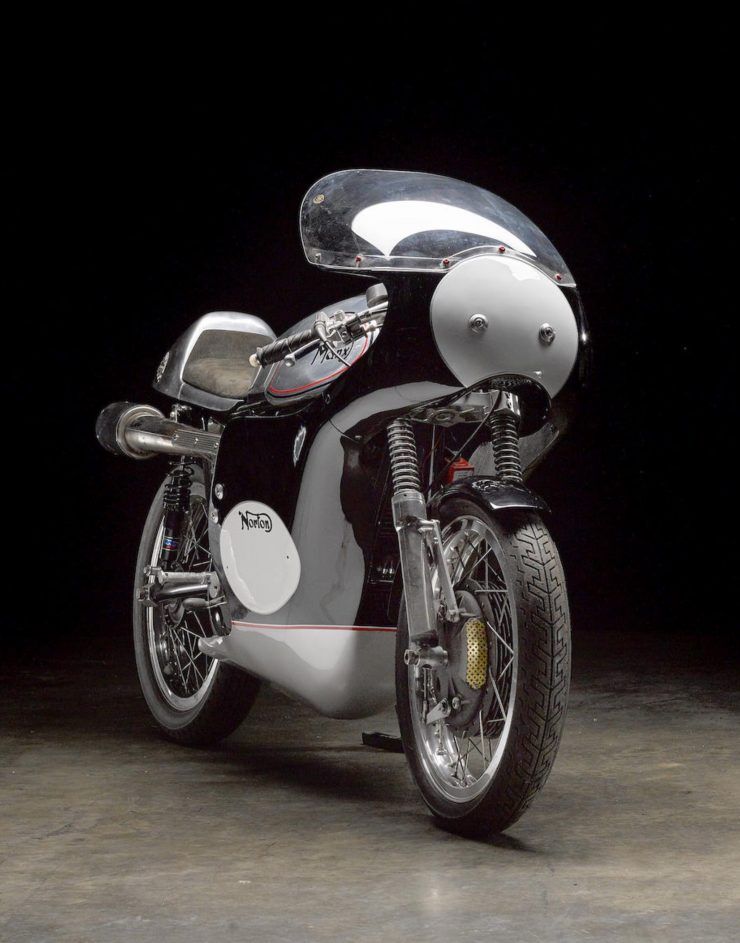 Norton Petty Molnar Manx Road Racer 8 740x943 - 1962 Norton Petty-Molnar Manx Road Racer