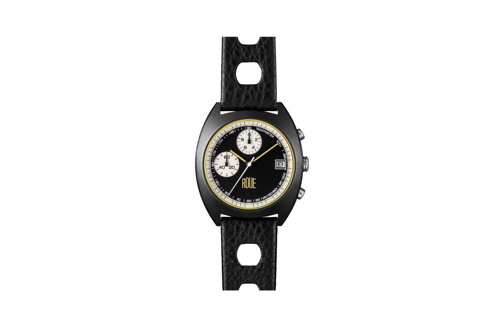 Roue CHR Watch 1 1600x1059 - Roue CHR Chronograph