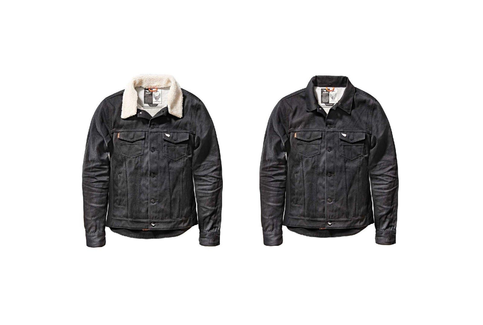 Saint Unbreakable Denim Fur Motorcycle Jacket 1600x1076 - Saint Unbreakable Denim Fur Motorcycle Jacket