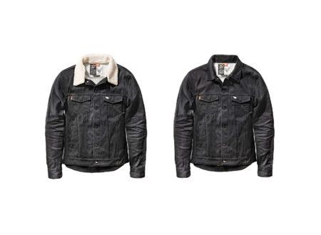 Saint Unbreakable Denim Fur Motorcycle Jacket 450x330 - Saint Unbreakable Denim Fur Motorcycle Jacket