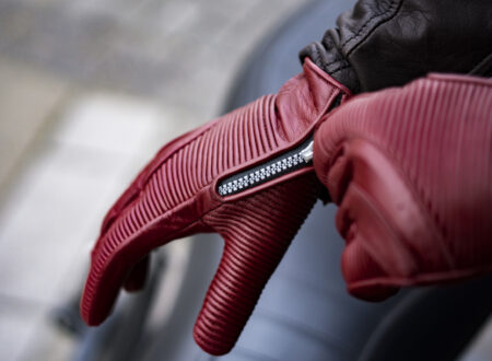 Sakura Motorcycle Gloves by 78 Motor Co. 450x330 - Sakura Motorcycle Gloves by 78 Motor Co.