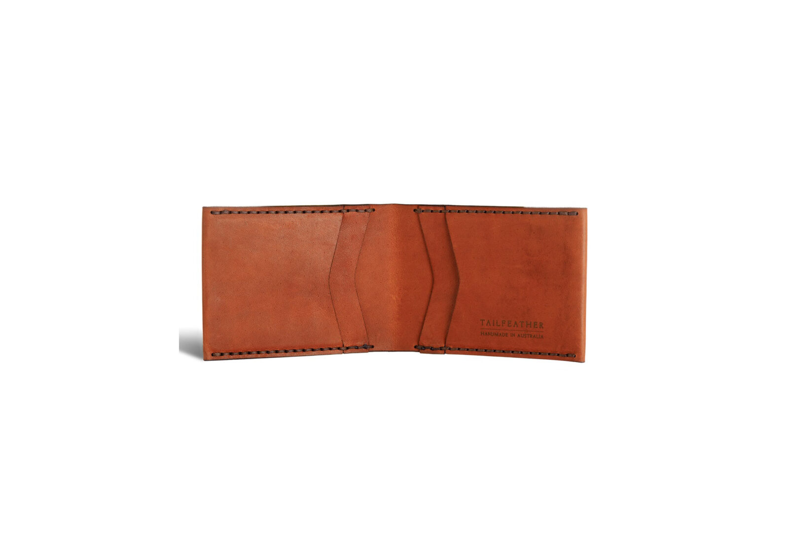 Tailfeather Handcrafted Kangaroo Leather Wallet 1 1600x1111 - Tailfeather Goods: Handcrafted Kangaroo Leather Wallet